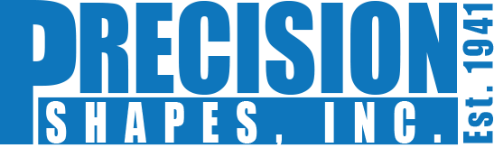 Precision Shapes Inc.